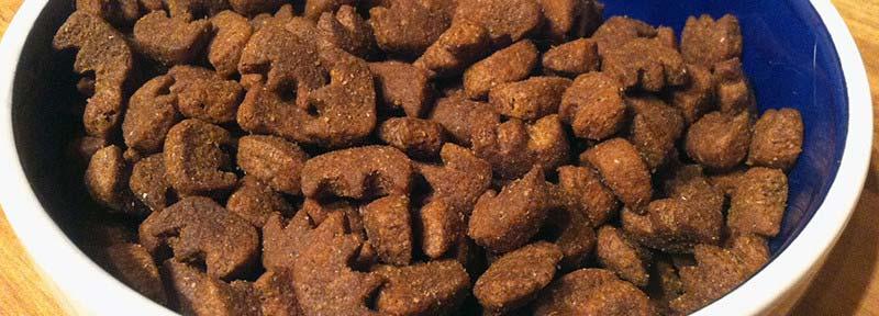 Katzenfutter Trockenfutter