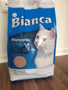 Katzenstreu Test: Für welches Streu haben wir uns entschieden?